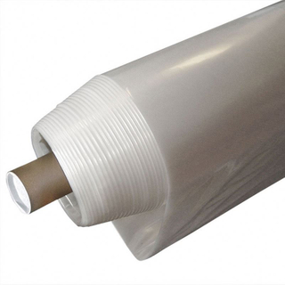 Greenhouse Plastic Film White Greenhouse Covering Materials Plastic Film