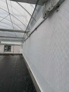 Heat Preservation Cotton Quilt for Agricultural Greenhouse