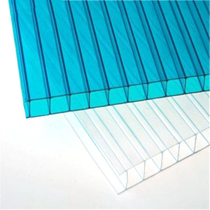 Large Size PC Sheet Cover Material Greenhouse