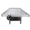 High Quality Hydroponic Growing Rolling Table with Seedbed for Sale