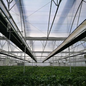 Greenhouse Parts Inside Shading System