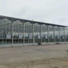 Galvanized Factory Price Long Life PC/polycarbonate Sheet Greenhouse