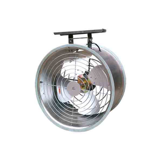 Light Deprivation Greenhouse Circulation Fan Greenhouse